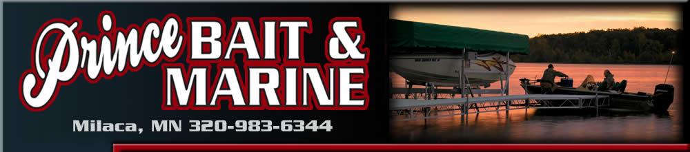 Prince Bait & Marine